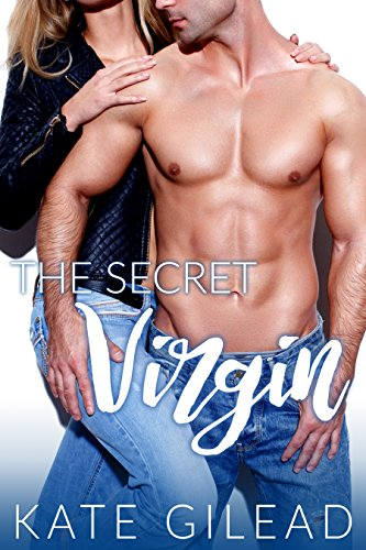 The Secret Virgin by [Gilead, Kate]
