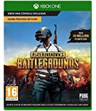 Playerunknown's Battlegrounds - Game Preview Edition (Xbox One) DOWLOAD