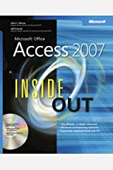 Microsoft Office Access 2007 Inside Out Paperback