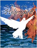 img - for The Person of the Holy Spirit Study Guide book / textbook / text book