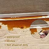 Sealing Strip Flexible Self Adhesive Caulking Tape