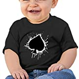 Best Summer Infant Poker Sets - ANYE&&HF Poker Ace of Spades Summer Baby Boy Review