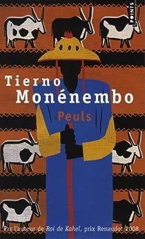 Peuls par Monénembo