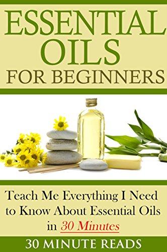 Essential Oils Beginners Everything Peppermint ebook
