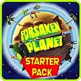 Starter Pack: Forsaken Planet [Instant Access]
