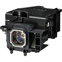 Hitachi DT01471 Projector Housing with Genuine Original Philips UHP Bulb