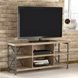 BellO Irondale 54 in. TV Stand -