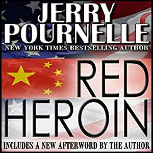 Red Heroin Audiobook