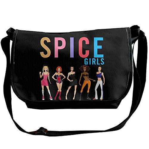 Spice Girls Pop Group Fashion Handbags Unisex