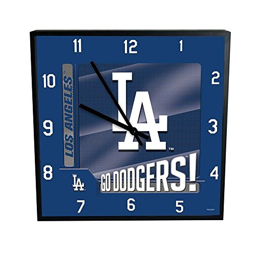 The Memory Company MLB Los Angeles Dodgers Go Team! 12