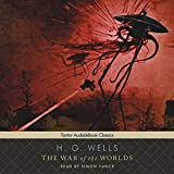 Bargain Audio Book - The War of the Worlds