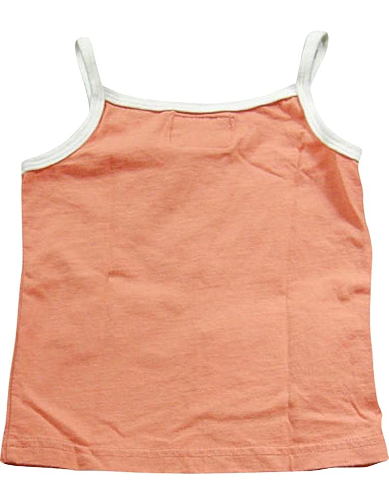 Little Girls Tank Top Gold Rush Outfitters