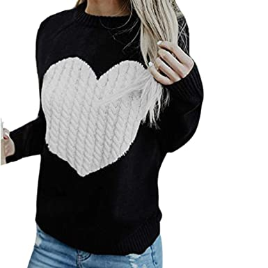 410cf548c57d Amour Imprimer Chemise Femme Manche Longue
