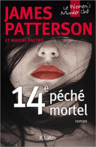 14e péché mortel de James Patterson 2016