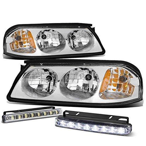 chevy impala 3rd brake light - 6
