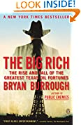 best seller today The Big Rich: The Rise and Fall of...