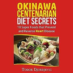 Okinawa Centenarian Diet Secrets