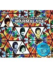 Fine Cuts: The Best Of Marmalade (2CD)