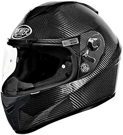 Casco carbono Premier