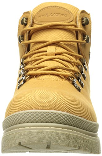 Wheat Ballistic Winter Lugz Boot Men's Golden Grotto Cream q78xwEY