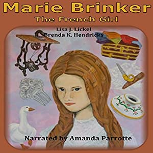 The French Girl Audiobook