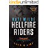 The Hellfire Riders, Volumes 4-6: Jack & Lily: Betting It All, Risking It All, Burning It All (The Motorcycle Clubs Box-Set Book 2)