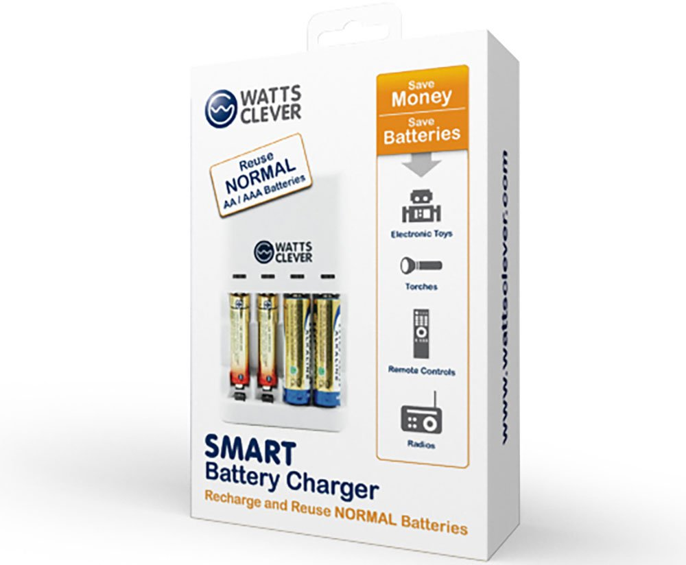 Sbc1001 Smart Battery Charger For Normal Alkaline Circuits The Of Fig 1 Electronics
