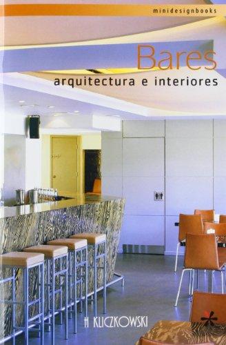 Descargar Libro Bares . Arquitectura Aa.vv.
