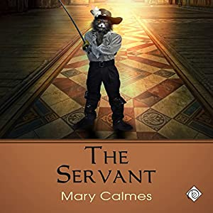 The Servant Audiobook