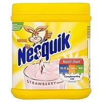 Nesquik Erdbeer-Milchshake Tub 500G