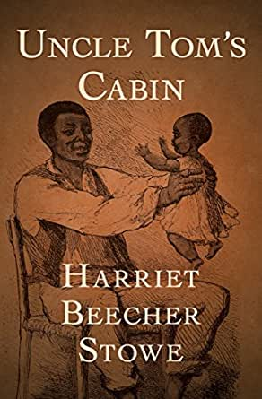 uncle tom s cabin book review The first american novel to sell over a million copies by calling attention to the  issue of slavery, it has become a part of our country's literary and hist.