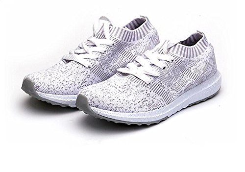 Shoes Running Fashion Casual Sneakers Sport Walking Lightweight Women's White Men's xiaoyang CxwqX6aW8