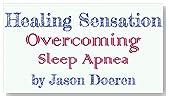 Healing Sensation: Overcoming Sleep Apnea