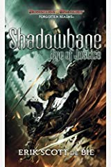 Shadowbane: Eye of Justice (The Shadowbane Series Book 3) Kindle Edition