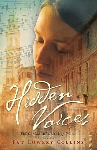 book cover of Hidden Voices