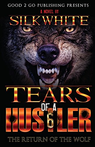 Books : Tears of a Hustler PT 6