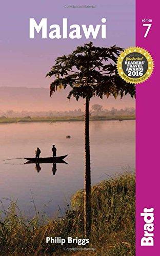 Malawi (Bradt Travel Guide - Philip B Travel