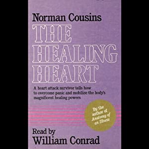 The Healing Heart Audiobook