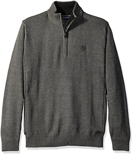 U S Polo Assn Mens Solid product image
