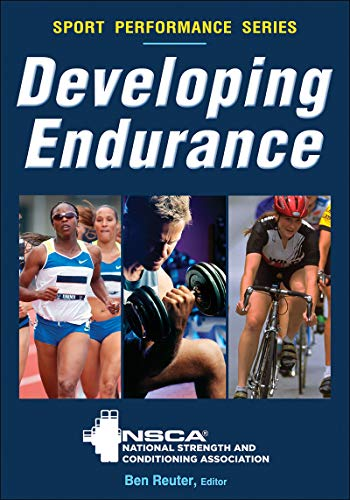 (Developing Endurance (Sport)