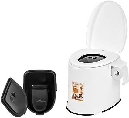 Toilet chair Camping WC para, Inodoro portátil al Aire Libre ...