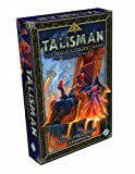 Talisman 4th Edition: The Firelands Expansion