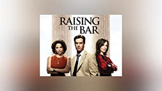 Raising the Bar Season 2