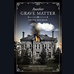 Another Grave Matter