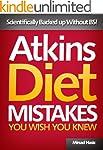 Atkins Diet Mistakes You Wish You Kne...