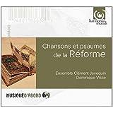 Chansons et psaumes de la Réforme