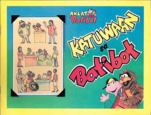 Aklat Batibot: Katuwaan sa Batibot (Philippine - Sa Clemente