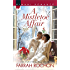 A Mistletoe Affair (Wintersage Weddings Book 2)