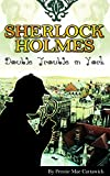 SHERLOCK HOLMES: Double Trouble in York (The 19th crime mystery in this Sherlock Holmes series. Travel to York in England, where an assassin awaits for Watson.)