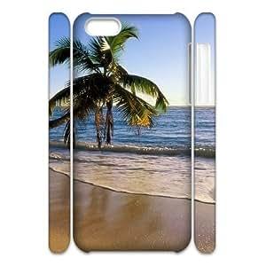 diy phone caseBeach Discount Personalized 3D Cell Phone Case for iphone 6 plus 5.5 inch, Beach iphone 6 plus 5.5 inch 3D Coverdiy phone case